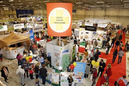 Tallinn FoodFest 2014