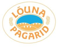 LÕUNA PAGARID AS